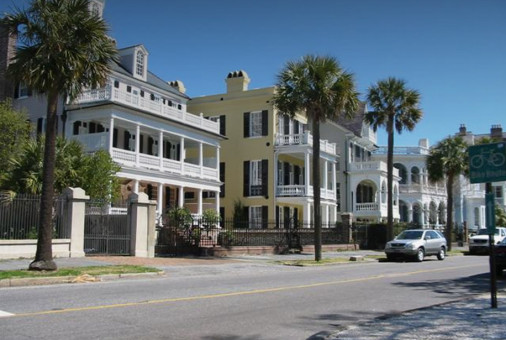 Getaway: Charleston