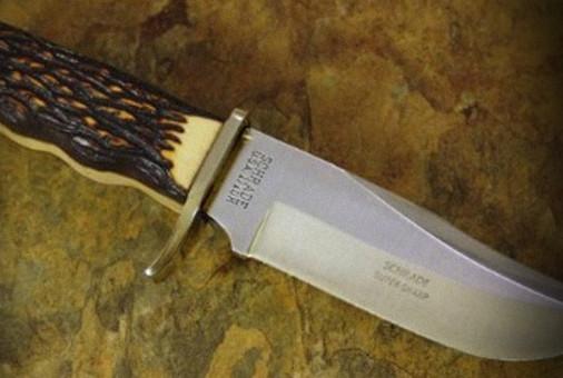 Taylor Brands Knives