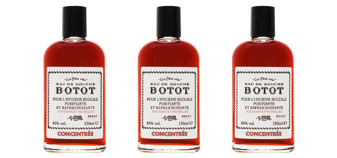 Botot Mouthwash