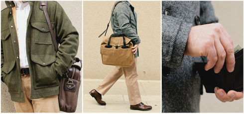 Filson In The City