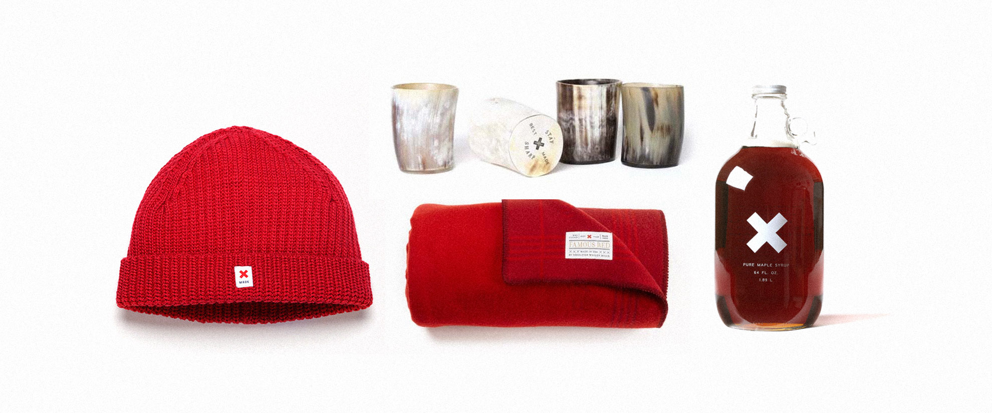 Holiday Selections From Best Made Co.