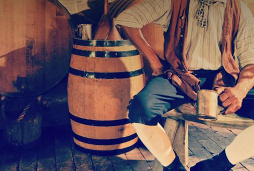 George Washington's Whiskey