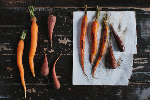 The Holiday Spread: Simplicity & Flavor