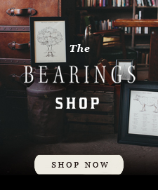 Bearings Print Shop