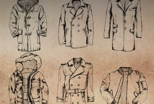 Know Your Coats