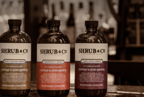 Shrub & Co