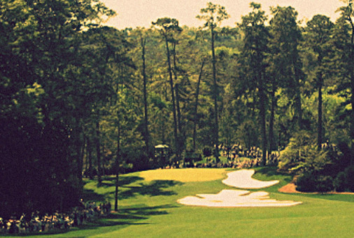 The Masters: Simple, Pure, Timeless