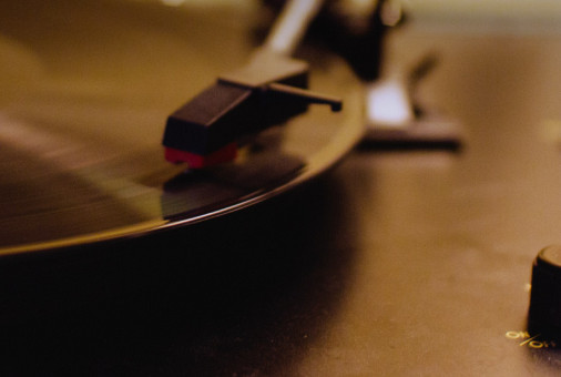 The Experience Of Vinyl