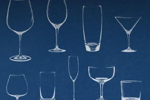 Drinkware Lexicon