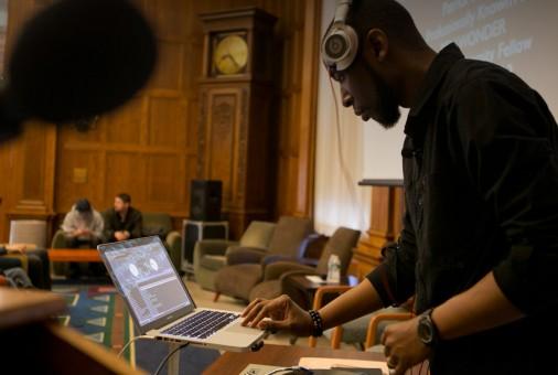 Hip-Hop & Harvard
